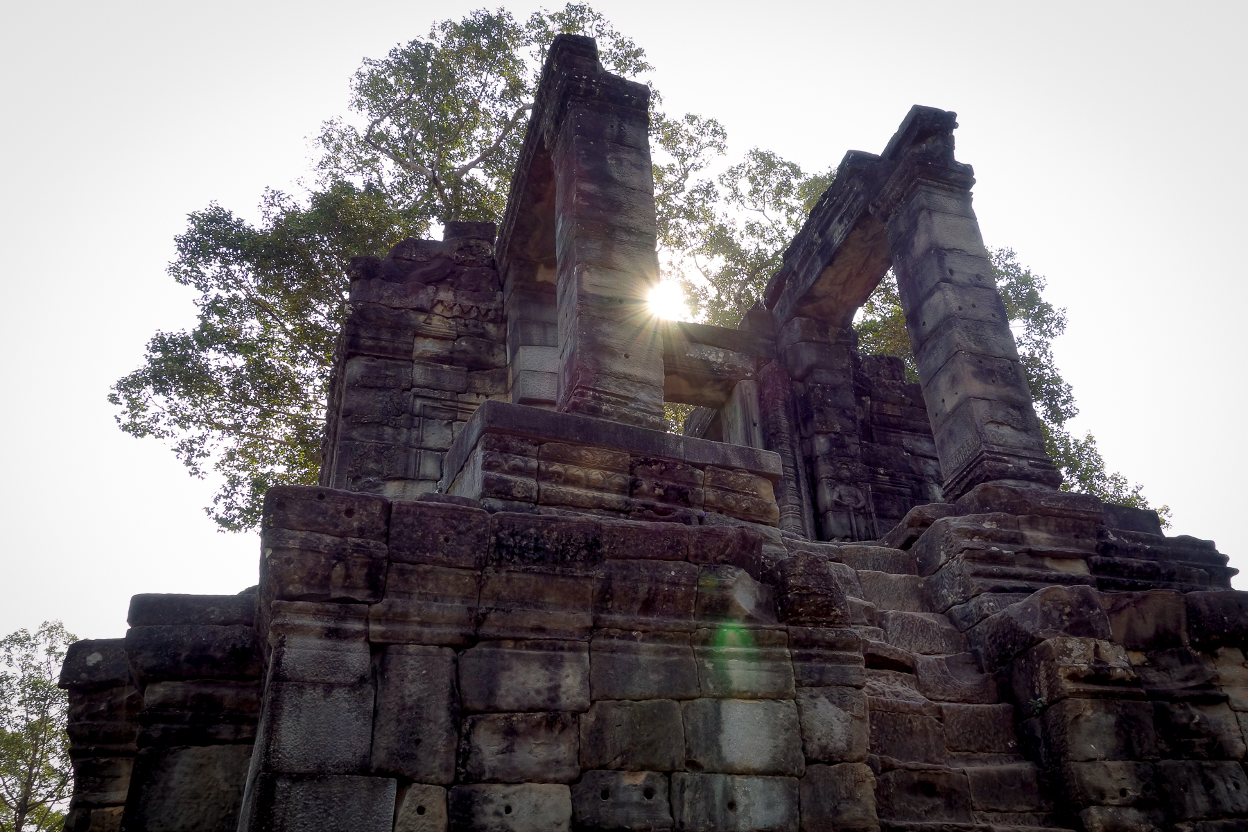 In Bayon